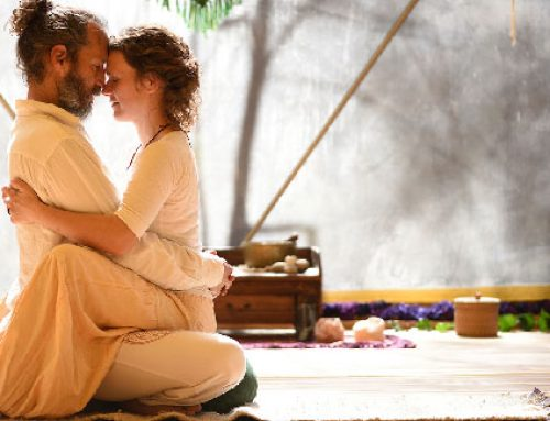 El Coraje de abrirse al otro siempre tiene recompensas: el Amor en libertad