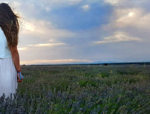 Esencia de Mujer · Entrevista con Madhu Román