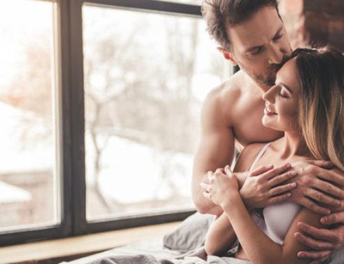 Del sexo ordinario al sexo sublime