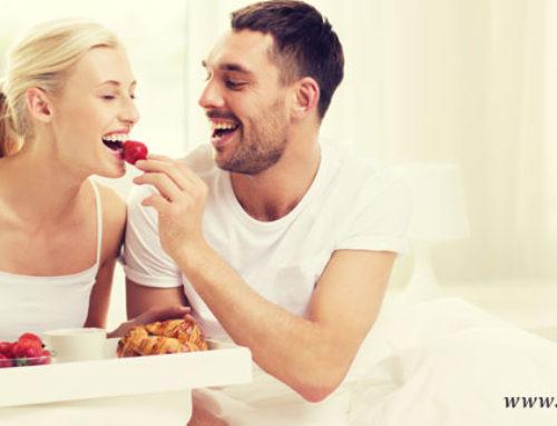 7 Ideas para romper la rutina y alimentar la relación