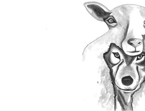Amistades peligrosas: Lobos vestidos de cordero